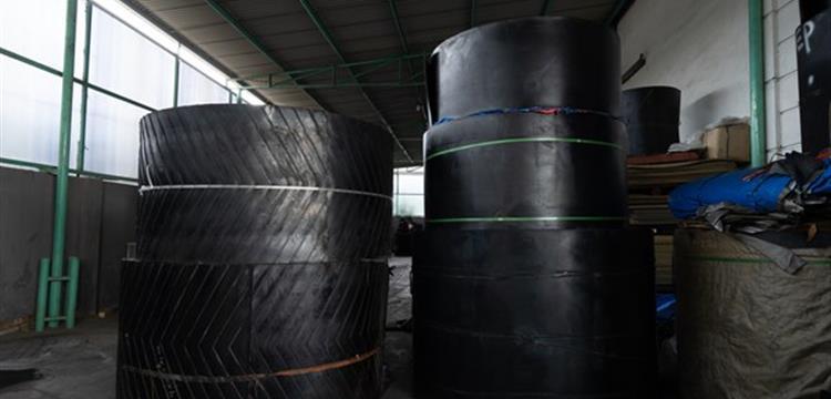 Conveyor Belt Nn 100 Chevron Conveyor Belt