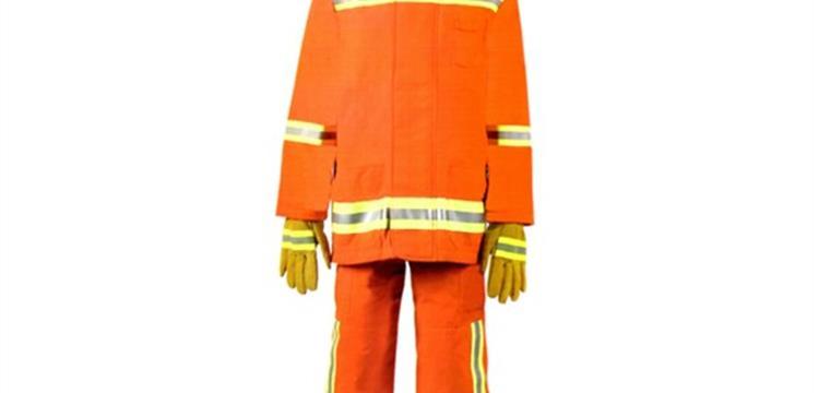 Baju Tahan Panas Nomex IIIA MaxGuard