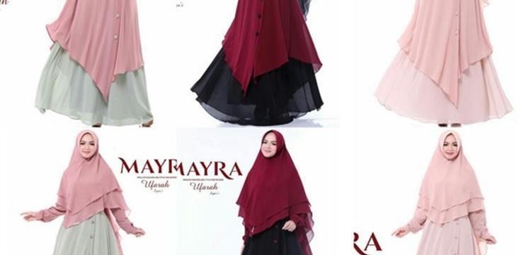 Mayra Ufarah Syari