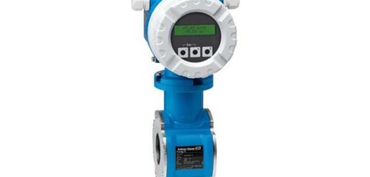 Endress Hauser Flowmeter 10D