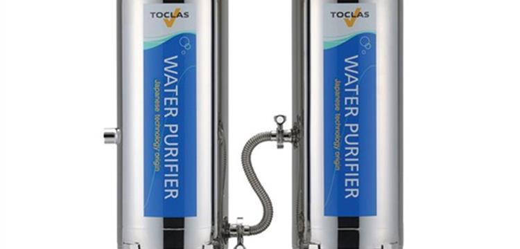 Toclas Waterpurifier TW300