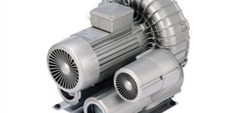 BECKER - Double Stage Ring Blower SV-300