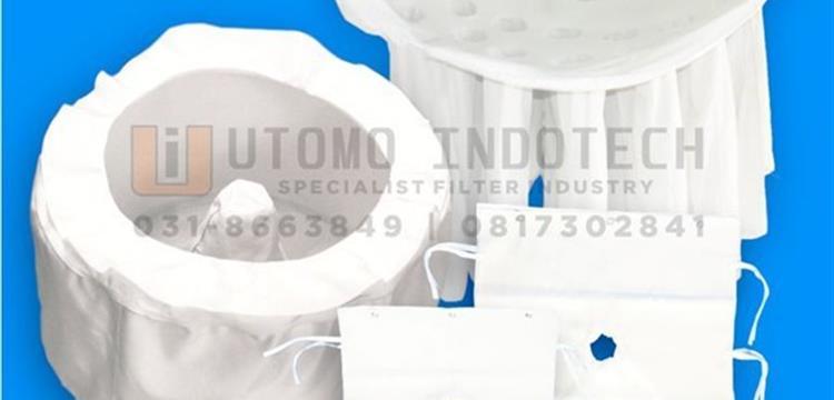Jual Filter Cloth Surabaya