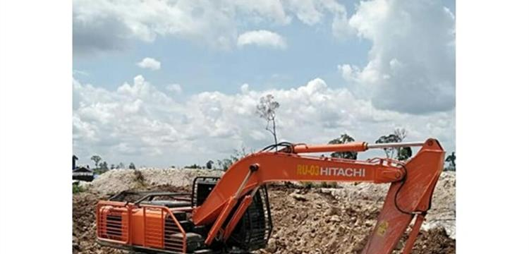 Jasa Rental Excavator Banjarmasin