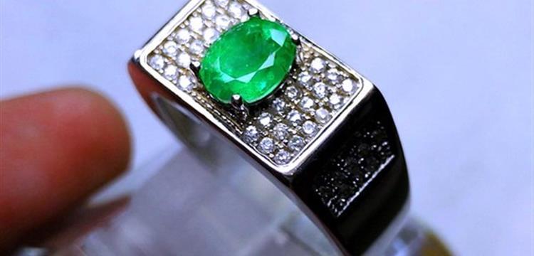 Perhiasan Cincin