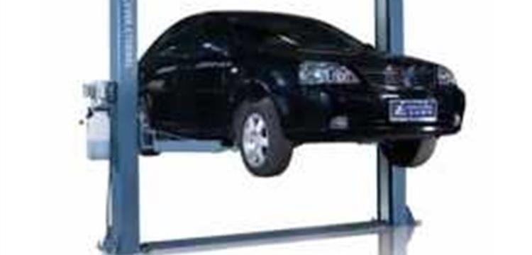 Jual Lift 2 Push Cuci Mobil