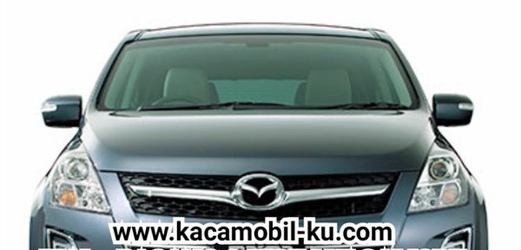 Kaca mobil Mazda 8
