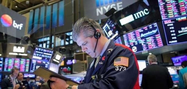 Wall Street berupaya rebound setelah anjlok di awal pekan