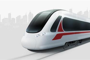 Proyek Kereta Cepat JKT-BDG Dimulai Tapi Bergerak Lambat