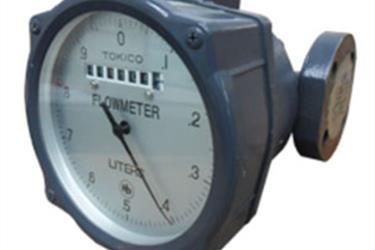 Flow Meter Tokico 3 4 inch FGBB631BDL-04X