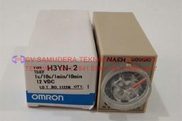 Timer H3YN-2 Omron