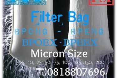 FSI Filter Bag 50 micron