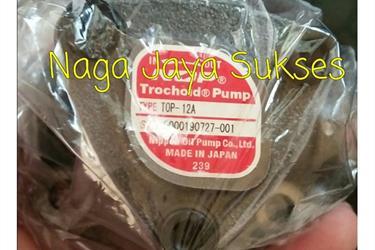 Trochoid Pump NIPPON OIL PUMP TOP-12A